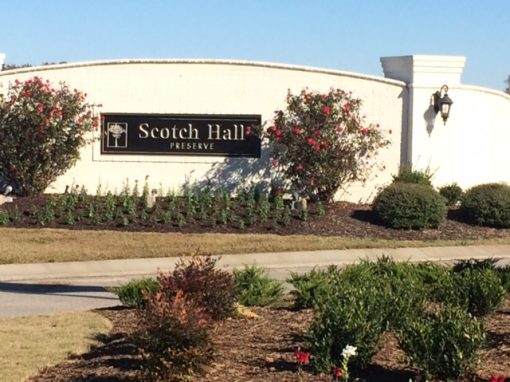 Scotch Hall Preserve – Merry Hill NC