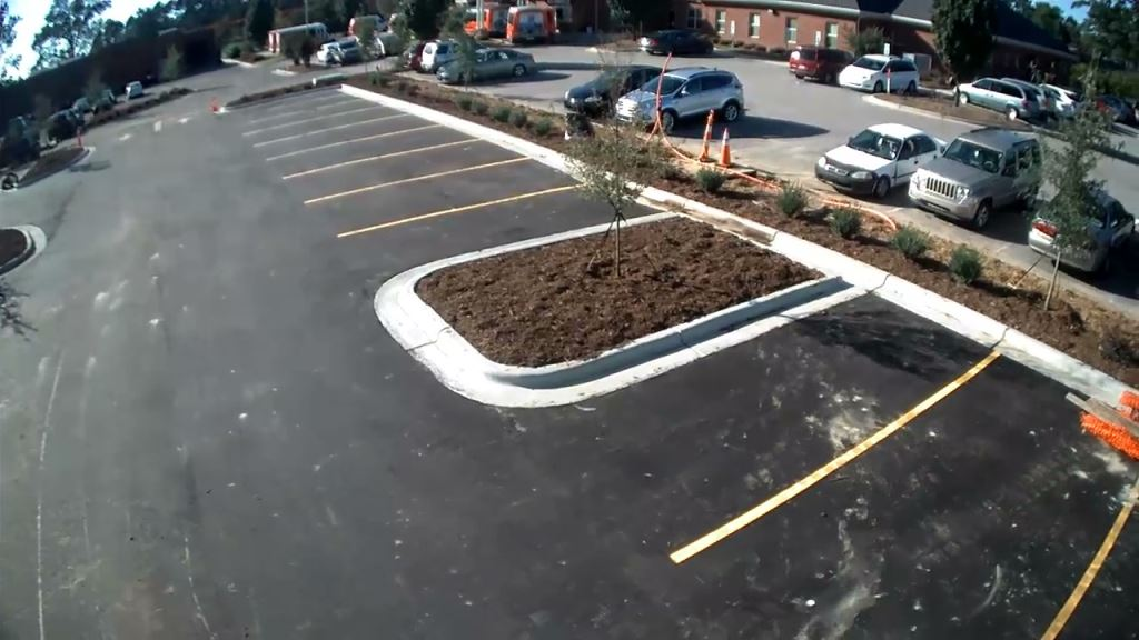Landscaping complete (2)